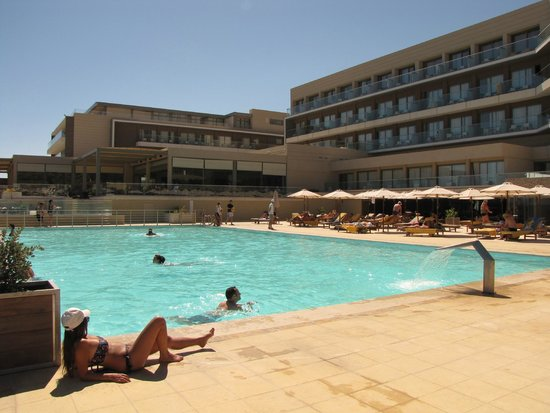 отлеь Aktia Lounge Hotel & Spa Греция отзыв