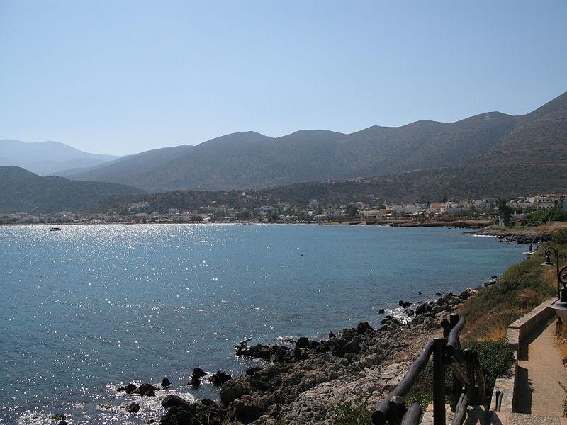 Недельный отдых на Крите и оценка услуг от Ortel