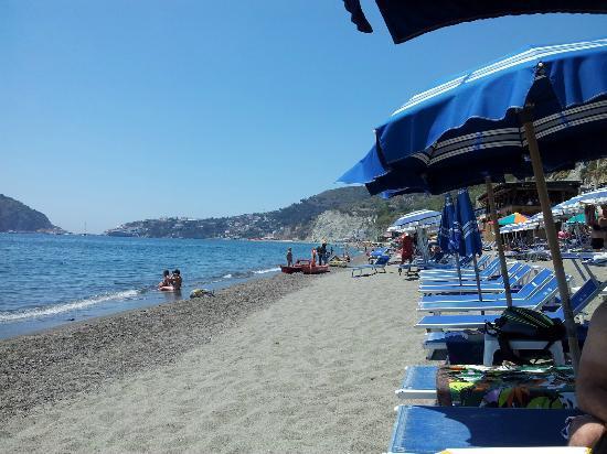 Наш медовый СПА-отдых на Искье, Италия и отзыв о роуминге «МегаФона» 1