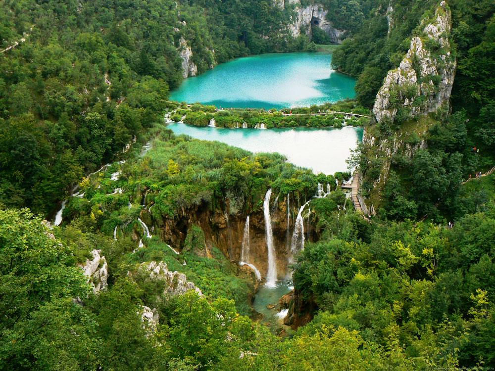 Подключаем недорогой Интернет для отдыха в Хорватии