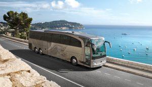 Как сделать так, чтобы автобусный тур был максимально бюджетным?