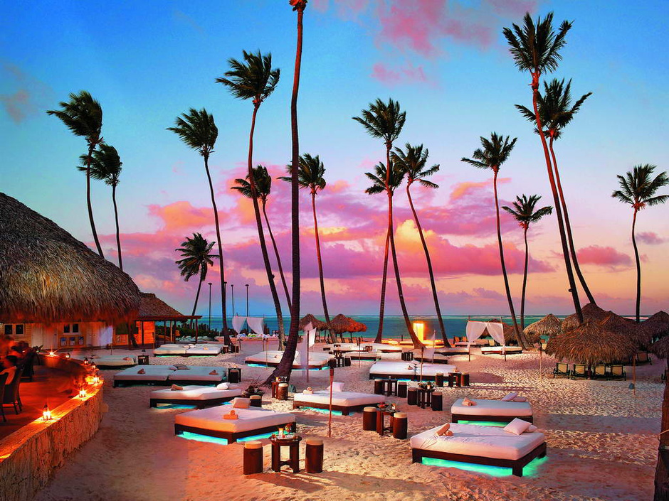 пуерто плата 7 бюджетных райских мест для жизни