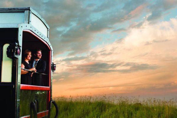 Интересные и вдохновляющие железнодорожные путешествия для туристов
