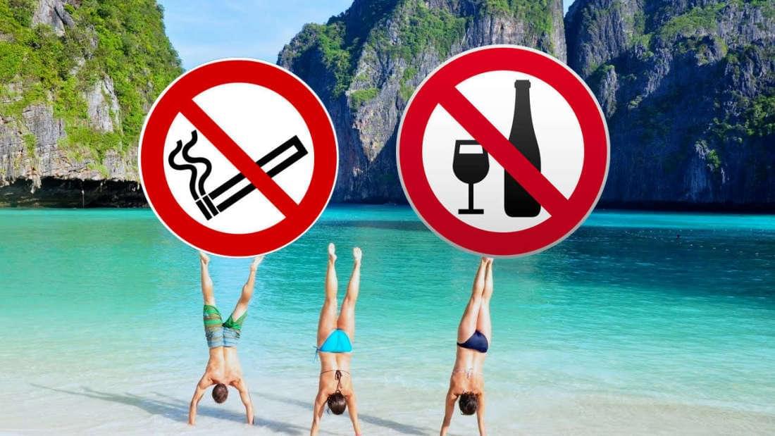 12 ошибок туристов, которые плохо влияют на бюджет и отдых в целом