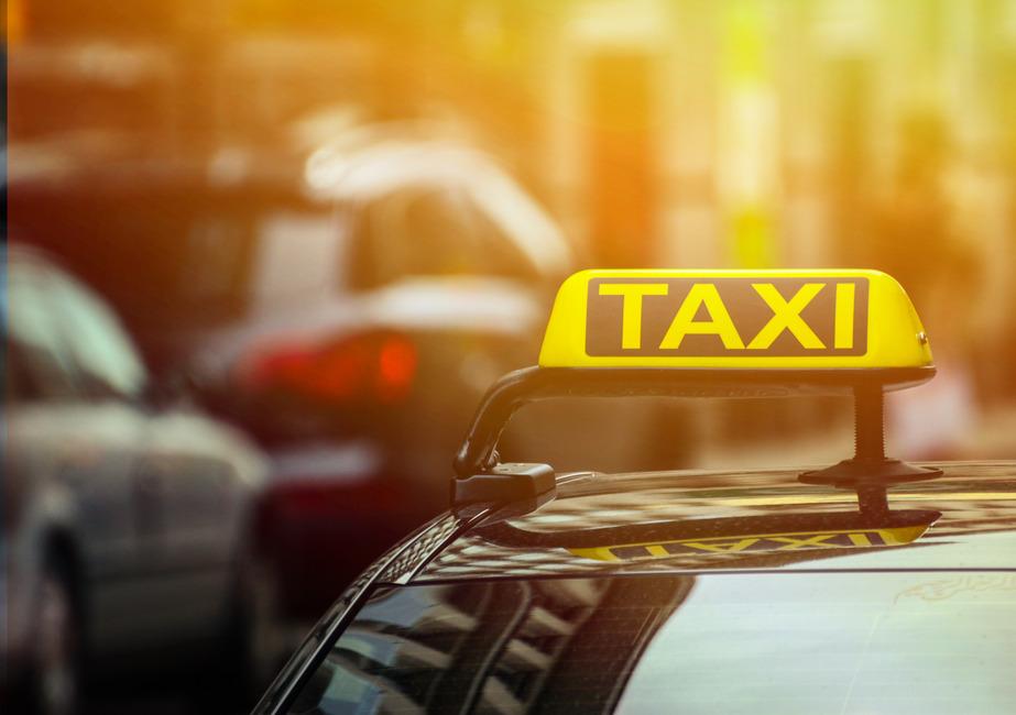 такси - «Золотые» правила экономного туриста