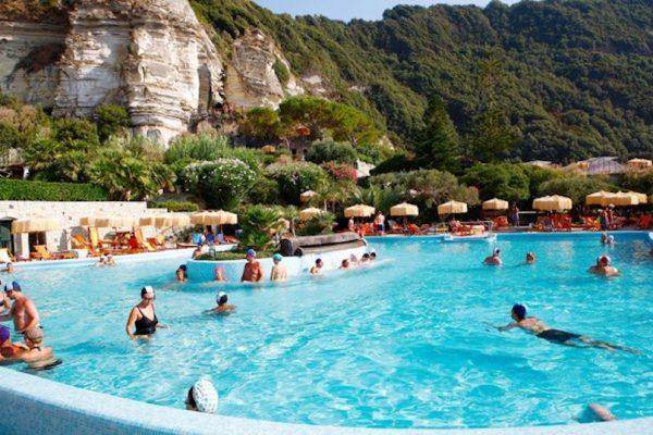 Наш медовый СПА-отдых на Искье, Италия и отзыв о роуминге «МегаФона»