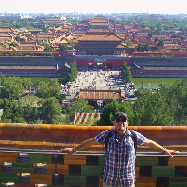 поездка в Пекин в августе и мои впечатления от тарифа