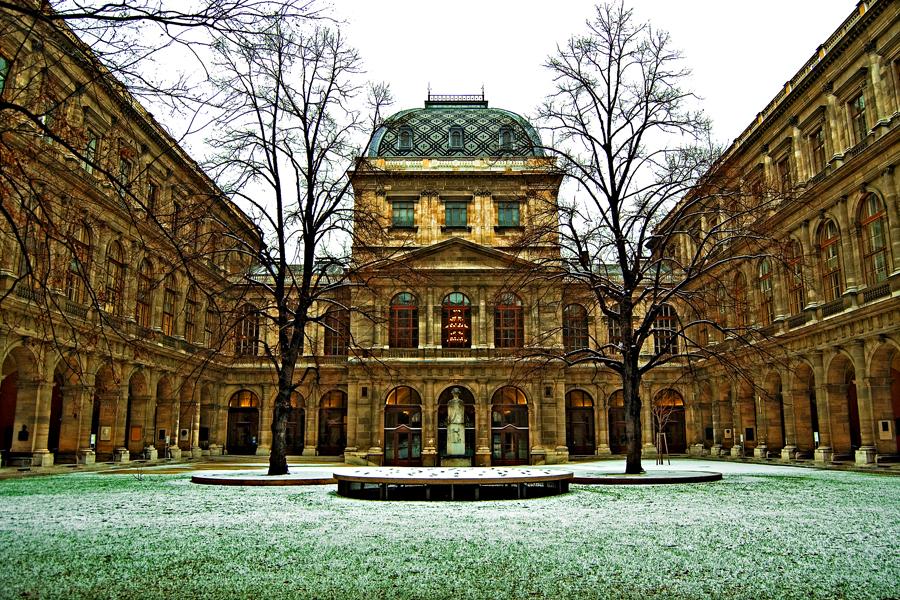 Получаем высшее образование в Европе 1