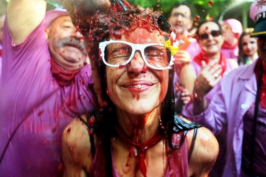 Пять крутых праздников только для взрослых, где можно хорошо повеселиться