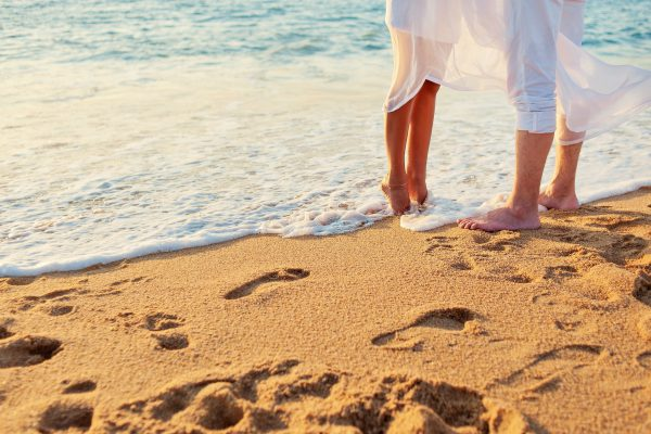 Интересные направления для романтического отдыха вдвоем