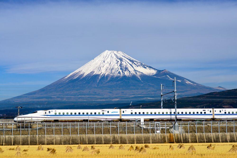 Интересные и вдохновляющие железнодорожные путешествия