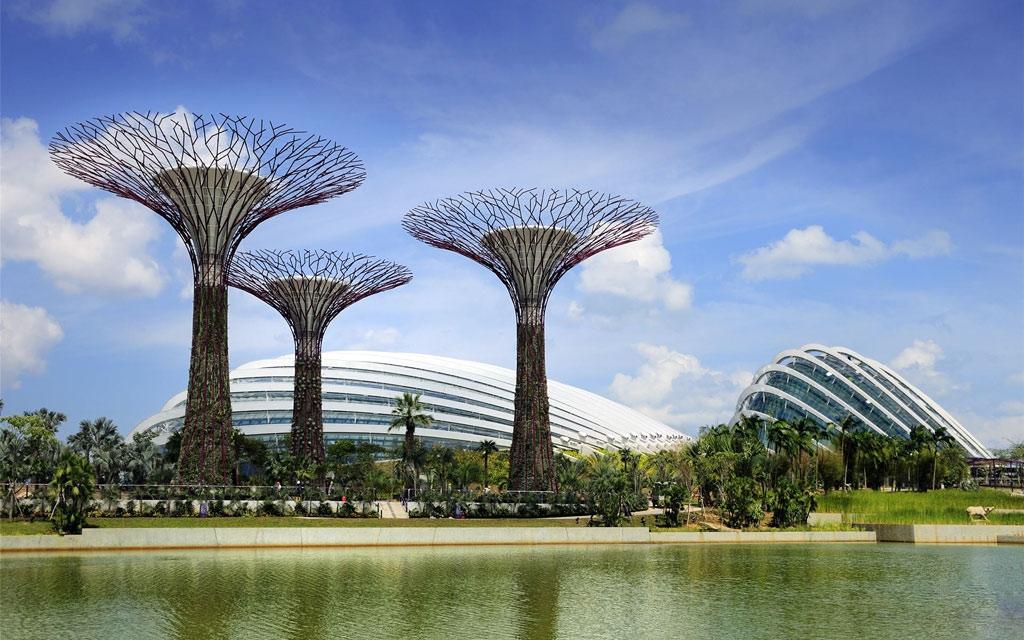 лайфхаки для бюджетной поездки в Сингапур