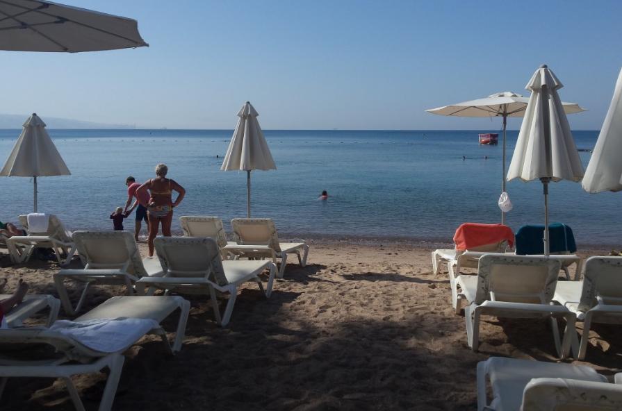 Отзыв об отеле Isrotel Riviera Club 4*