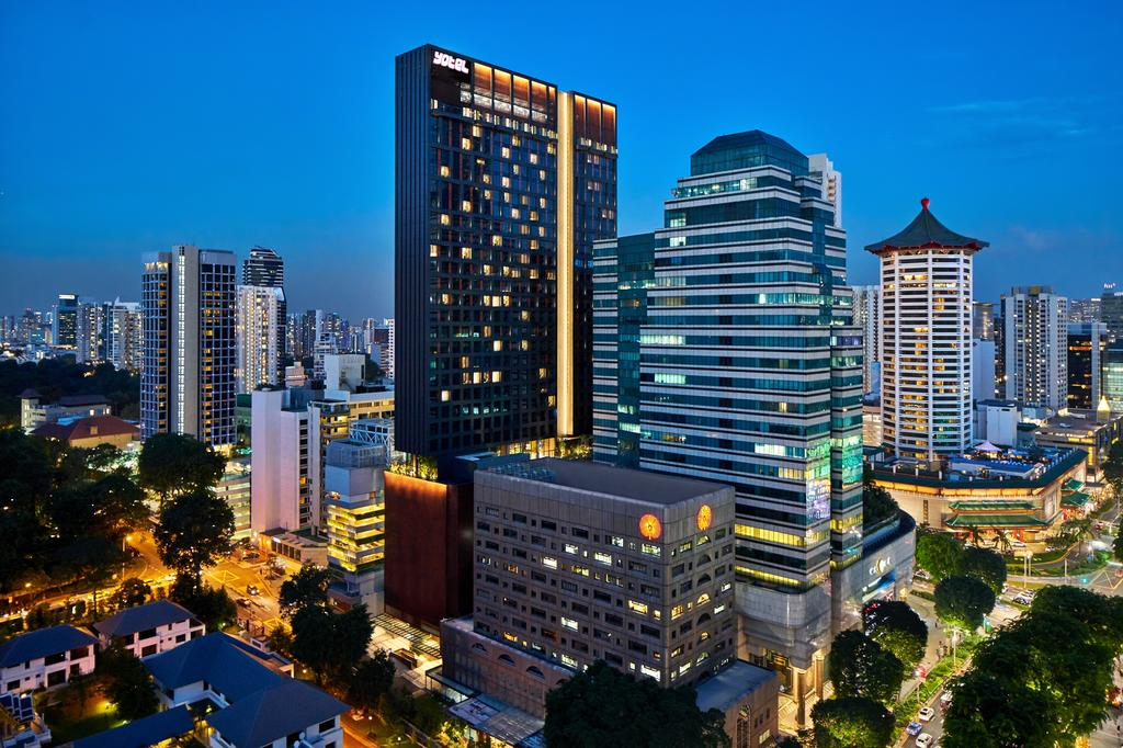Как отдохнуть в Сингапуре недорого: полезные лайфхаки для экономии