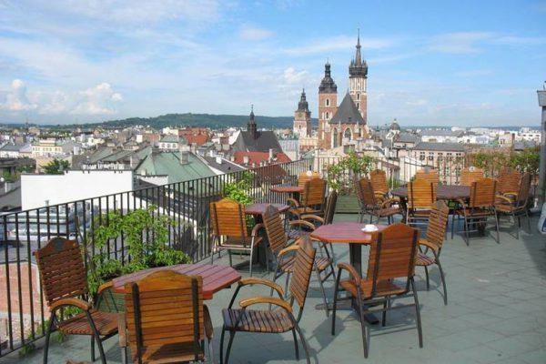 Деловая поездка в Польшу с сим-картой от оператора мобильной связи Orange