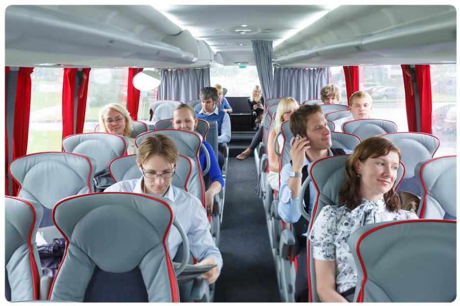 Как позаботиться о безопасности туристу в дороге во время автобусного тура: 8 советов