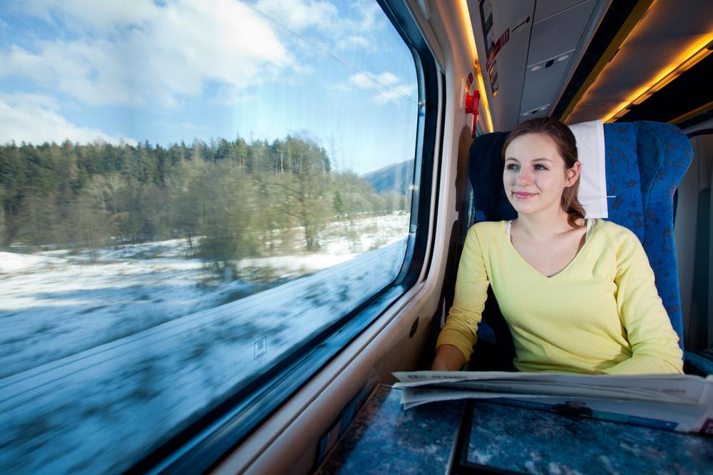 Почему все-таки путешествовать на поезде лучше: 7 очевидных преимуществ для бюджетного туриста