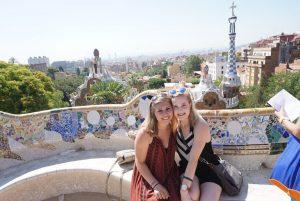 Лучшая командировка года в Барселону и чем мне понравилось предложение от Orange?