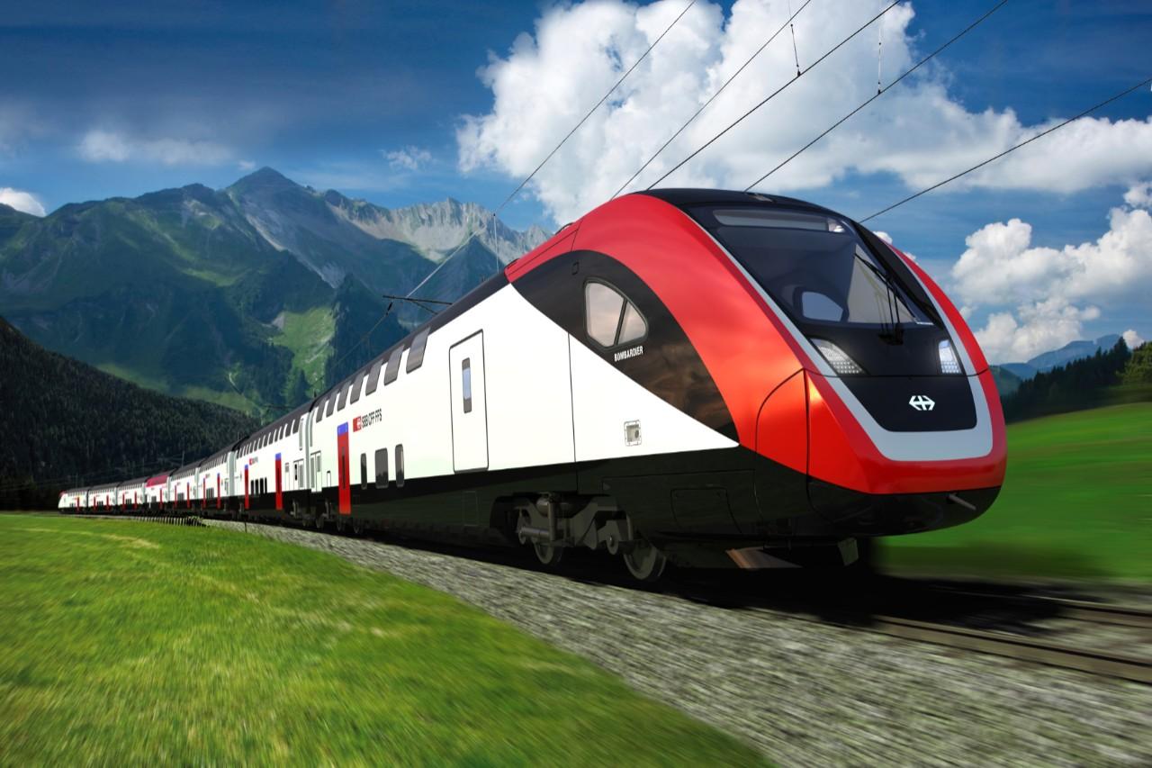 12 причин выбрать поезд вместо самолета или автомобиля