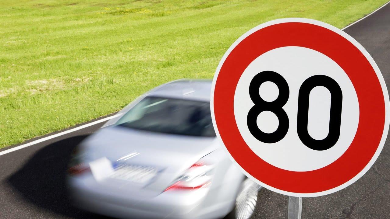 Как не стать водителем-нарушителем в Европе: 10 советов