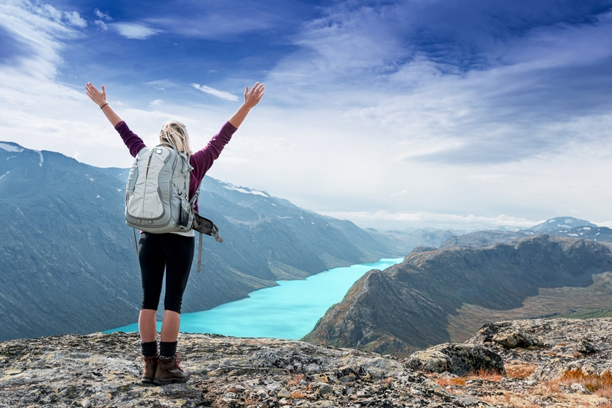Как путешествовать, не тратя денег: 5 реальных способов