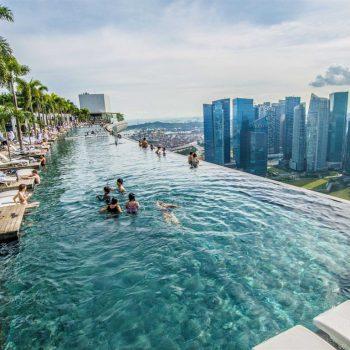 Полезные лайфхаки для бюджетной поездки в Сингапур