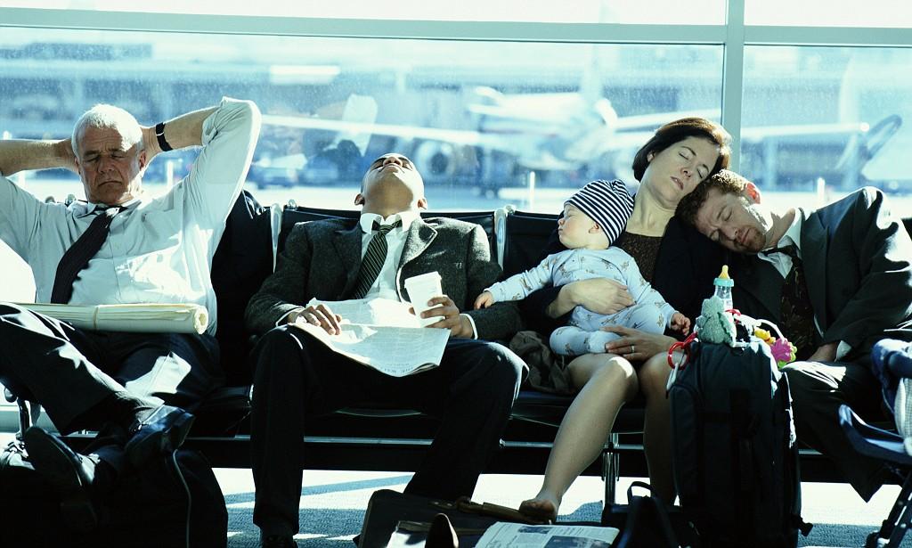 компенсацию клиентам авиакомпаний