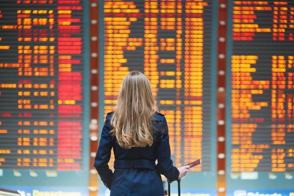 Получаем денежную компенсацию за отмену или задержку вылета с помощью двух интернет-сервисов