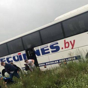 Правила выживания в автобусном туре – как действовать, если столкновение на дороге неизбежно?