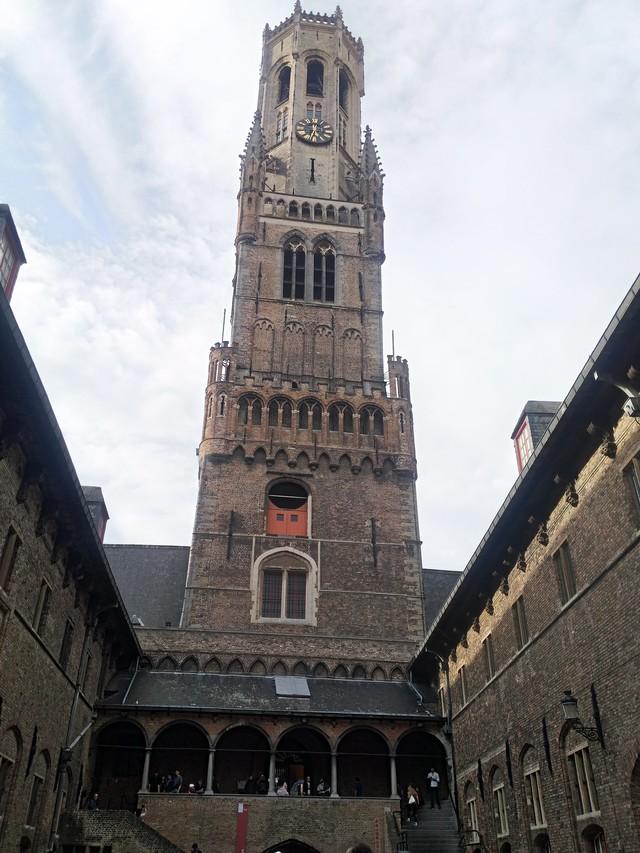 Отзыв о сим-карте Globalsim для Бельгии Bruges