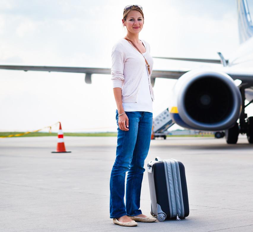 Как чувствовать себя отдохнувшим и полным сил после длительного перелета: 10 советов путешественникам