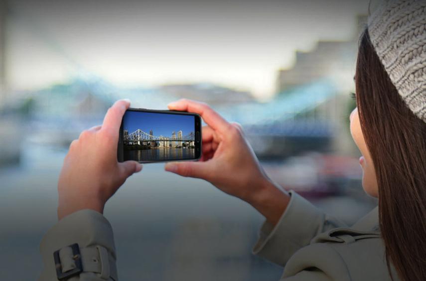 Как стать успешным Insta-блогером и зарабатывать деньги на своих путешествиях?