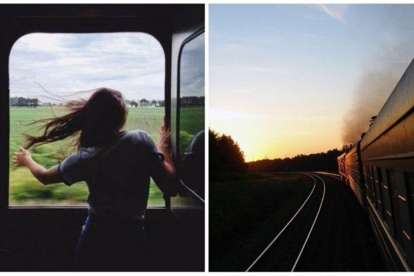 «Нестеровкий поезд» - как с его помощью можно хорошо сэкономить на путешествиях?