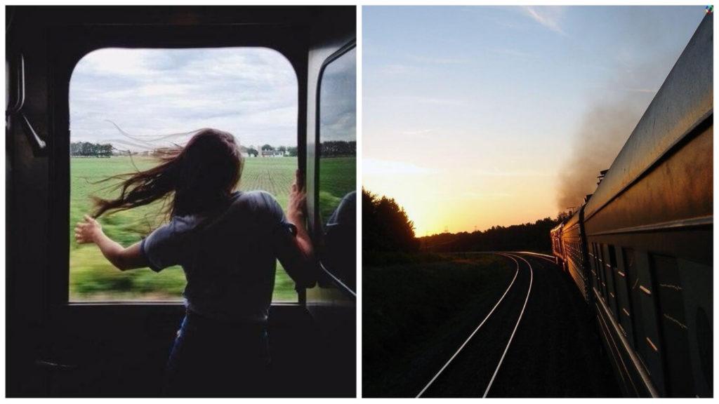 «Нестеровкий поезд» – как с его помощью можно хорошо сэкономить на путешествиях?