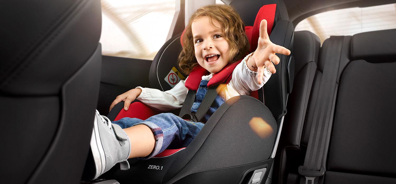 Как организовать путешествие на авто с ребенком, чтоб избавить себя от стресса?