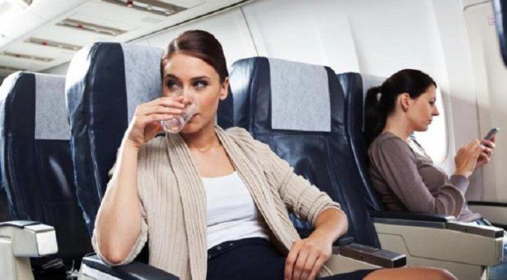 Как чувствовать себя отдохнувшим и полным сил после длительного перелета