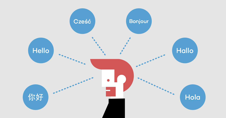 Как стать полиглотом, тратя на освоение нового языка максимум год?