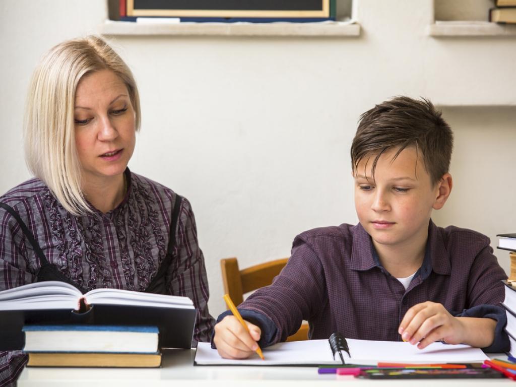 Топ-10 советов, которые помогут вашему ребёнку быстро выучить иностранный язык