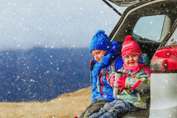 Путешествием на авто с ребёнком: 12 полезных советов родителям