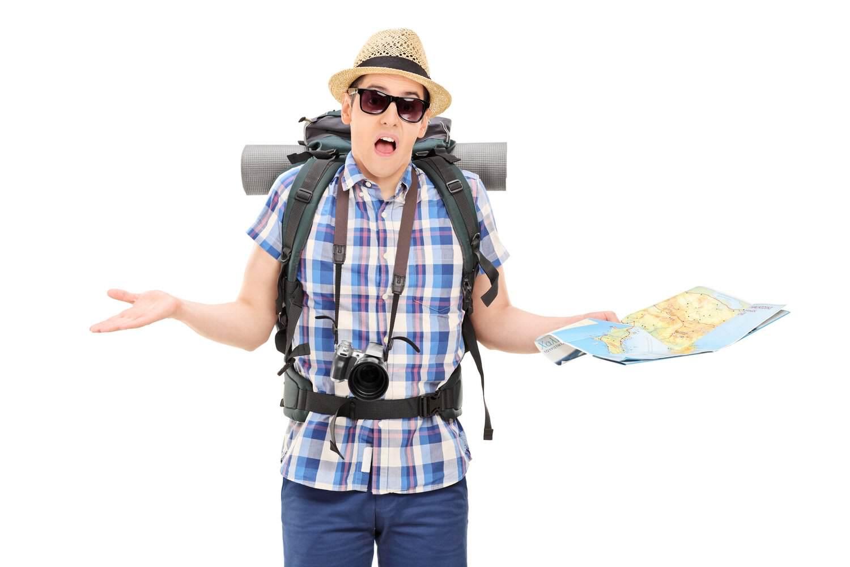 Семь полезных предметов, которые пригодятся каждому туристу как в диких условиях, так и в обычных поездках