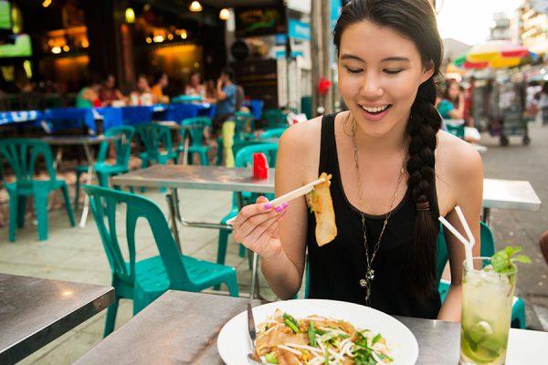 Как бюджетно питаться в путешествиях и экономить на еде, не сильно ущемляя себя?