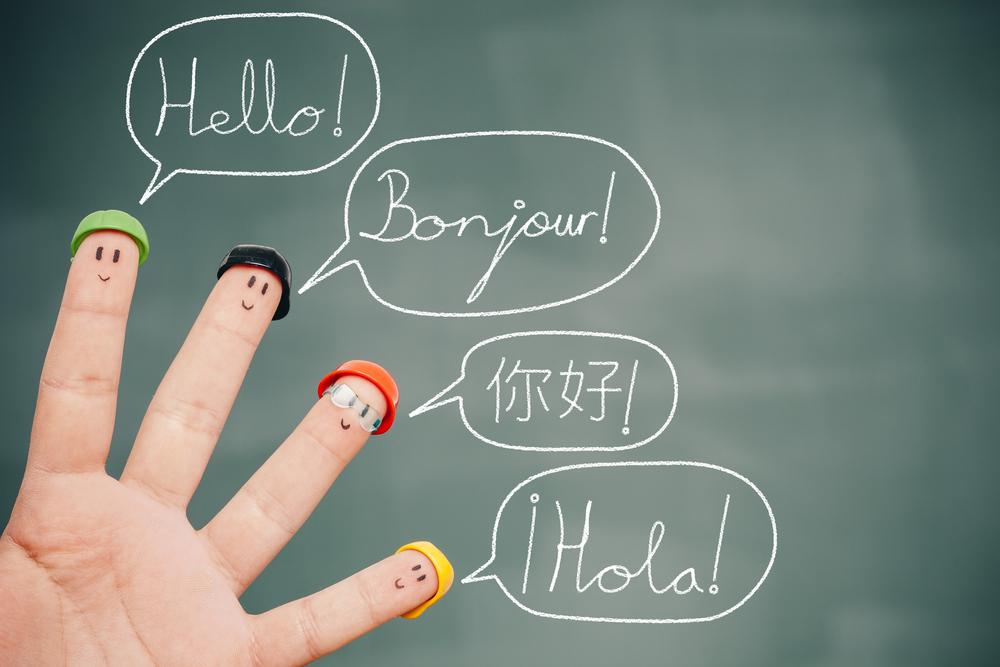 Как побороть стеснение, общаясь на иностранном языке: