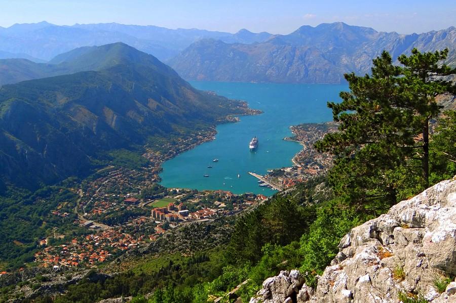 Черногория - самые красивые места 1