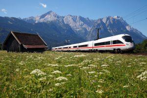 Международные билеты на поезд