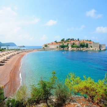 Черногория - самые красивые места
