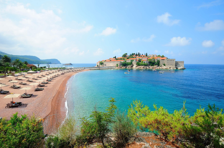 Черногория – самые красивые места
