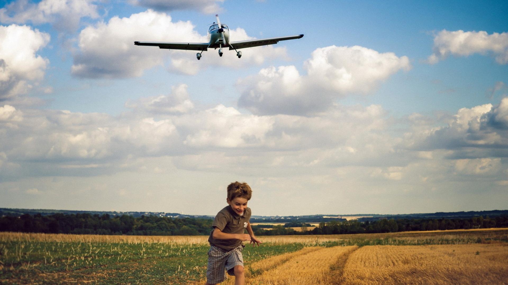 10-летний мальчик хочет открыть свои собственные авиакомпании. Его письмо вызвало сенсацию!