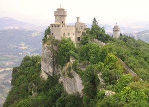 Сан-Марино для минималистов