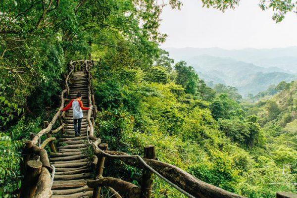 Первый отпуск в тропиках. Как защитить себя от болезней