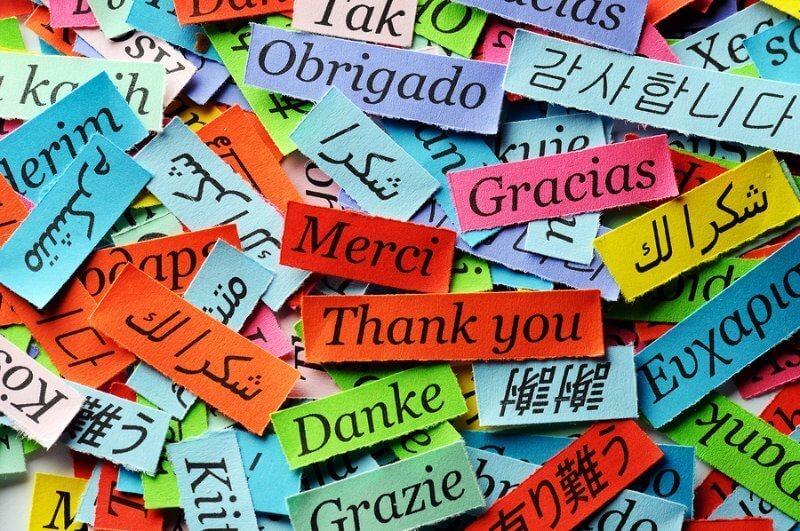 учить слова на иностранном языки быстро и эффективно?